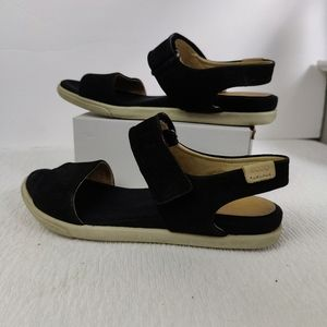 Ecco Damara Strap Sandals